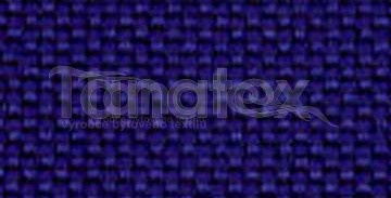 Schody pro psa uni tmavě modré