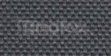 Obdelníček Uni tmavě šedý