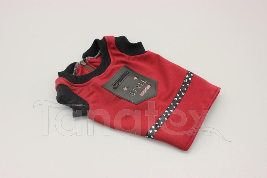 Obleček pro psa - vesta Style - velikost 2